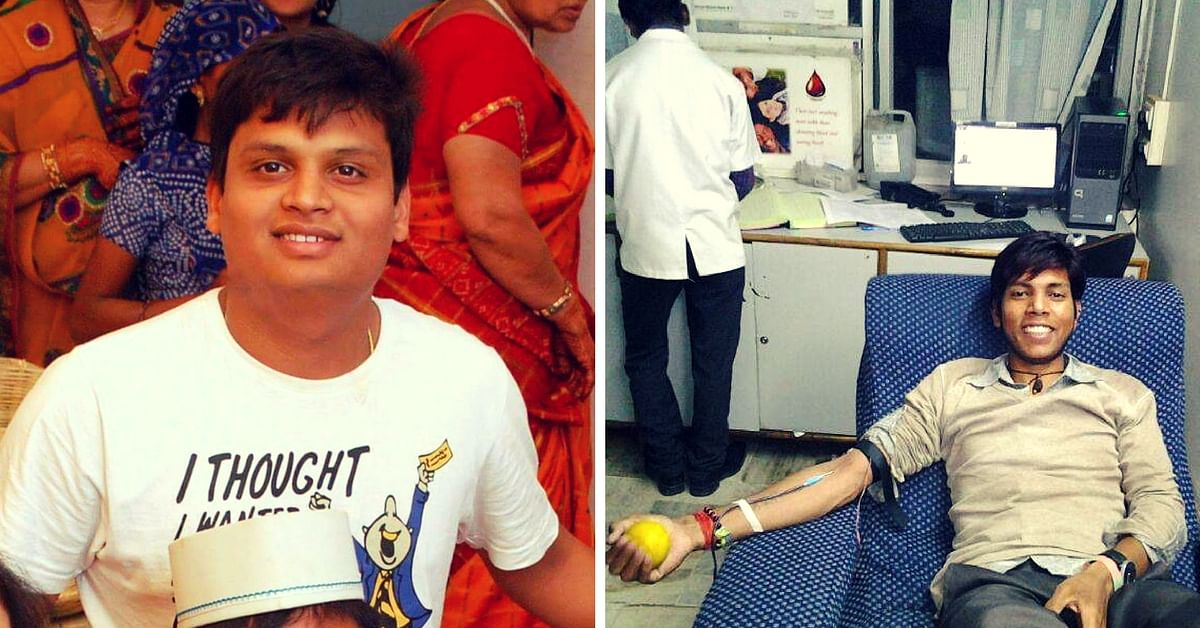 How a 24-Year-Old Used Social Media to Help 14,000 Patients Get Access to Blood on Time