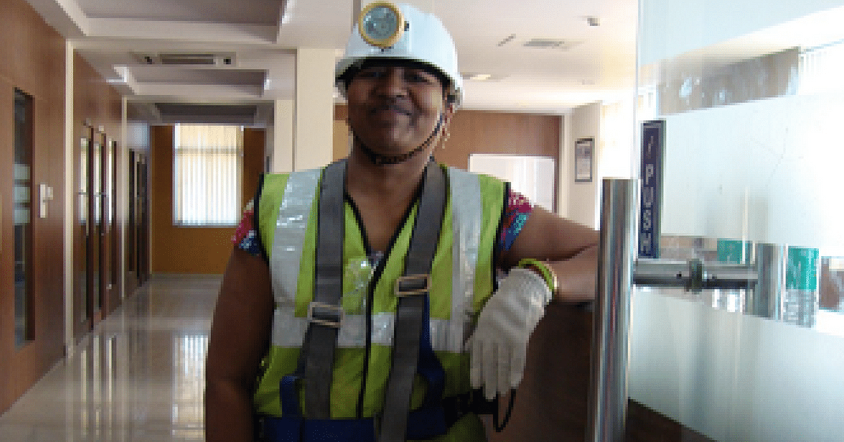 Meet the Woman who Fought Society and the Legal System to Become India's First Female Mining Engineer