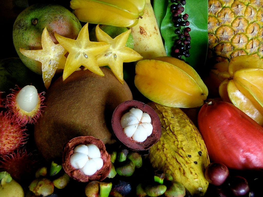 exotic-fruits