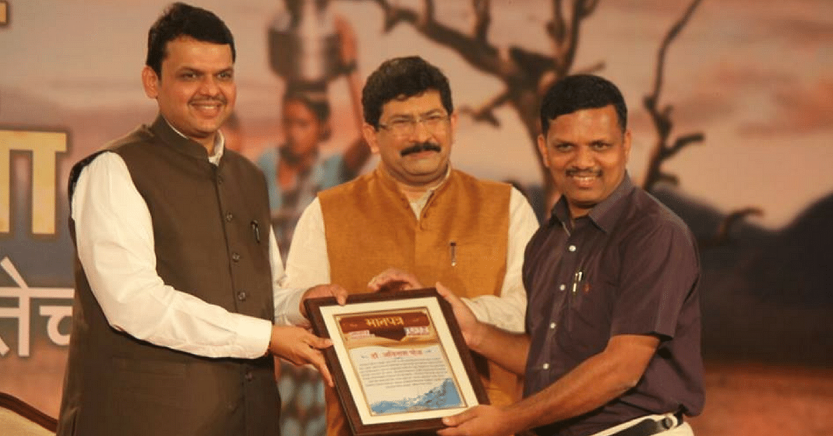 Meet the Dental Surgeon Who Improved Sanitation and Revived Water Bodies in 70 Maharashtra Villages