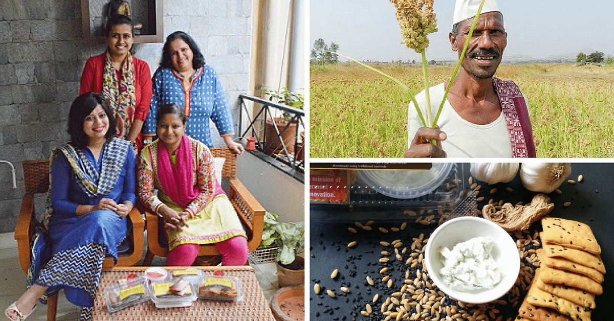 This Chemical Engineer Read One Story on 'The Better India' and Is Helping 10,000 Farmers Now