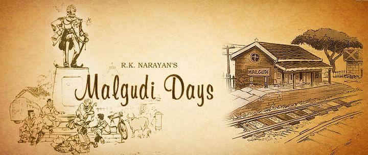 r-k-narayan-malgudi-days