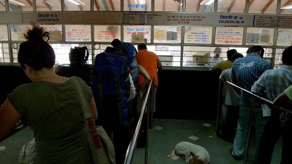 rail-counter