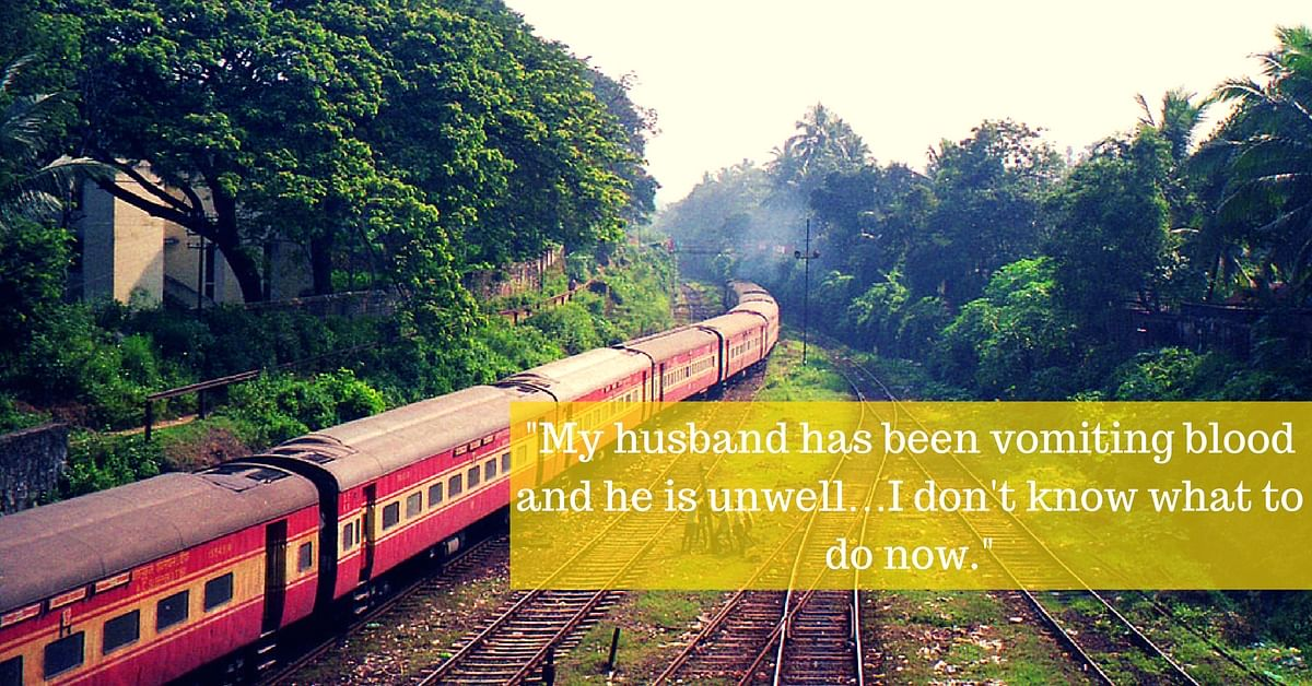 One Man's Extraordinary Journey and What Indian Railways Could Learn from It!