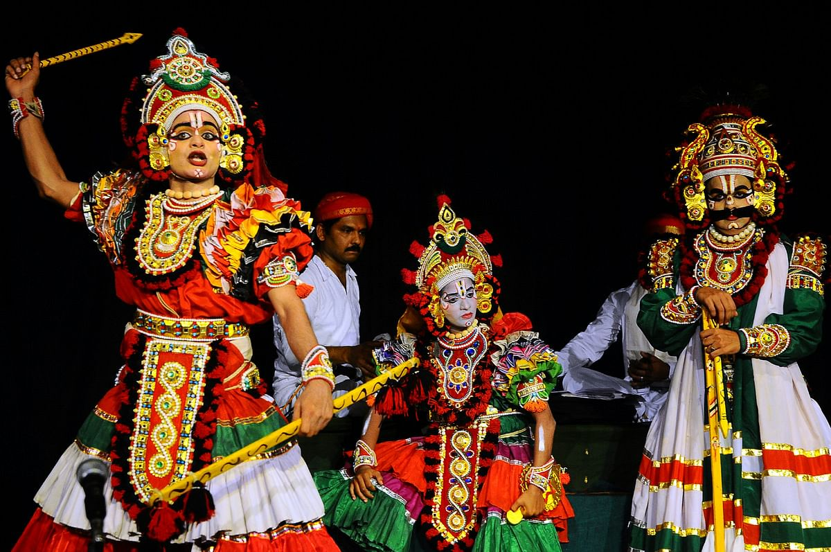Image result for indian traditional theatre