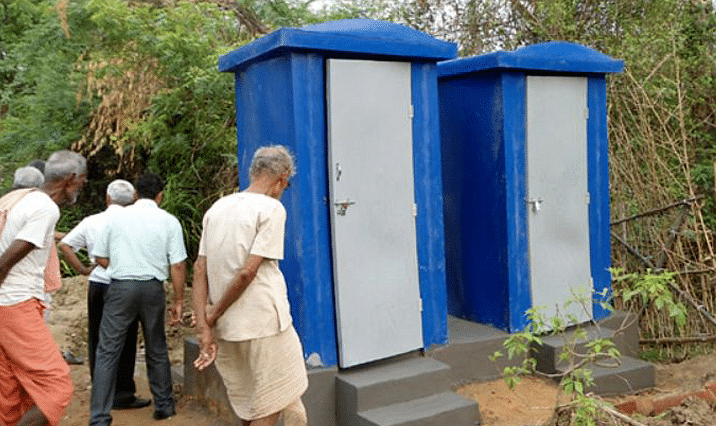 5 Eco Friendly Bio Toilets That Can Bring A Sanitation