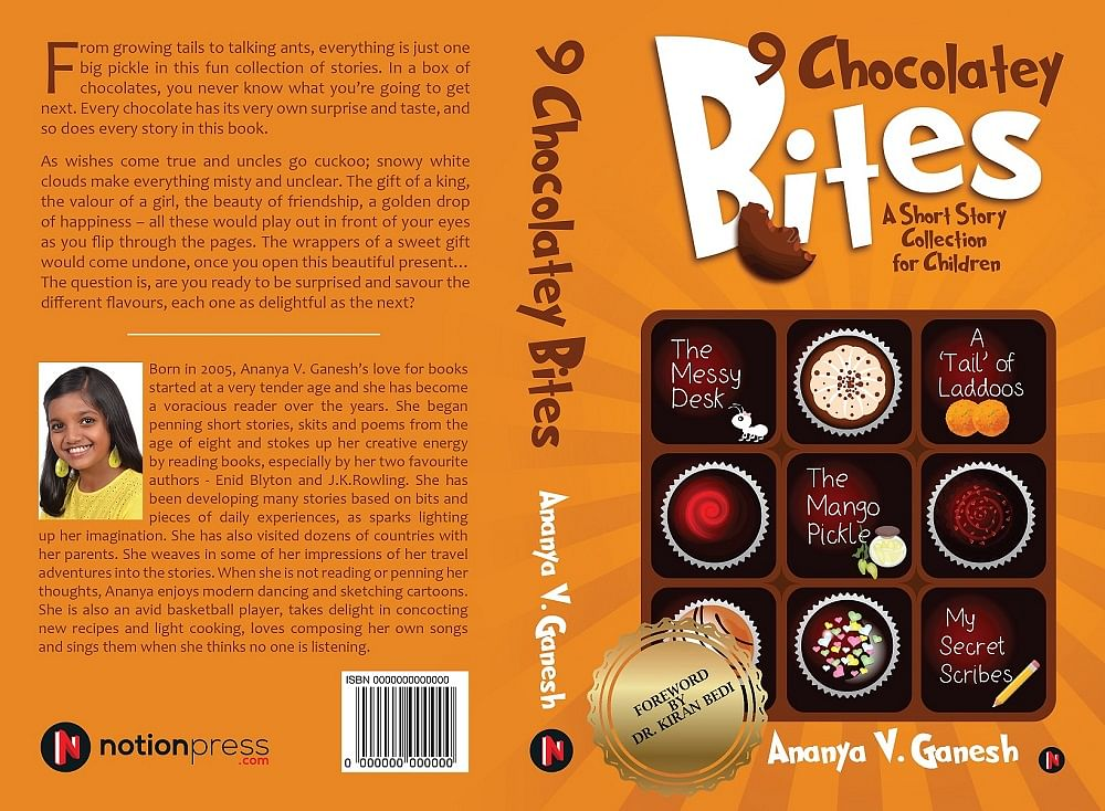 9 Chocolatey Bites - cover 1_Rev6.indd