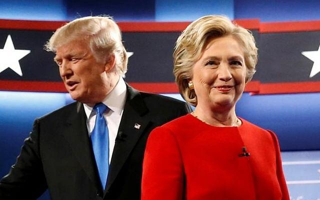 clinton-trumpdebate