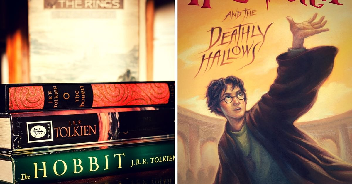 Harry Potter, The Hobbit, Tintin & Asterix: ICSE's New English Syllabus Is a Treat for Students!