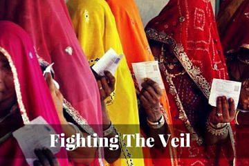 haryana-women-purdah