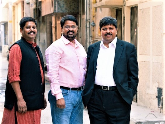These Three Brothers Have Been Combating Violence Against Women For Over a Decade