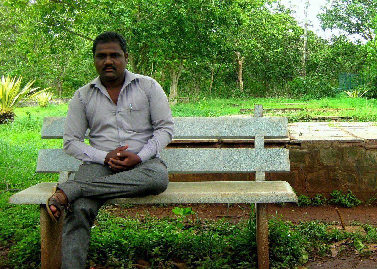 Pramod Sadashiv Chandake
