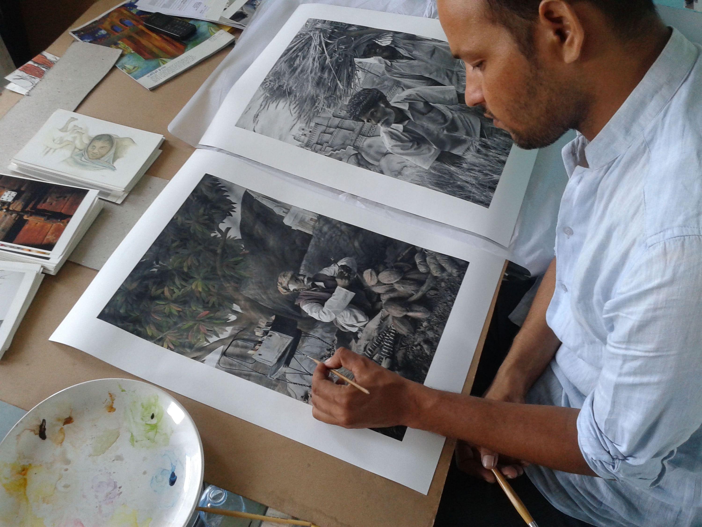 rajesh-painting-2
