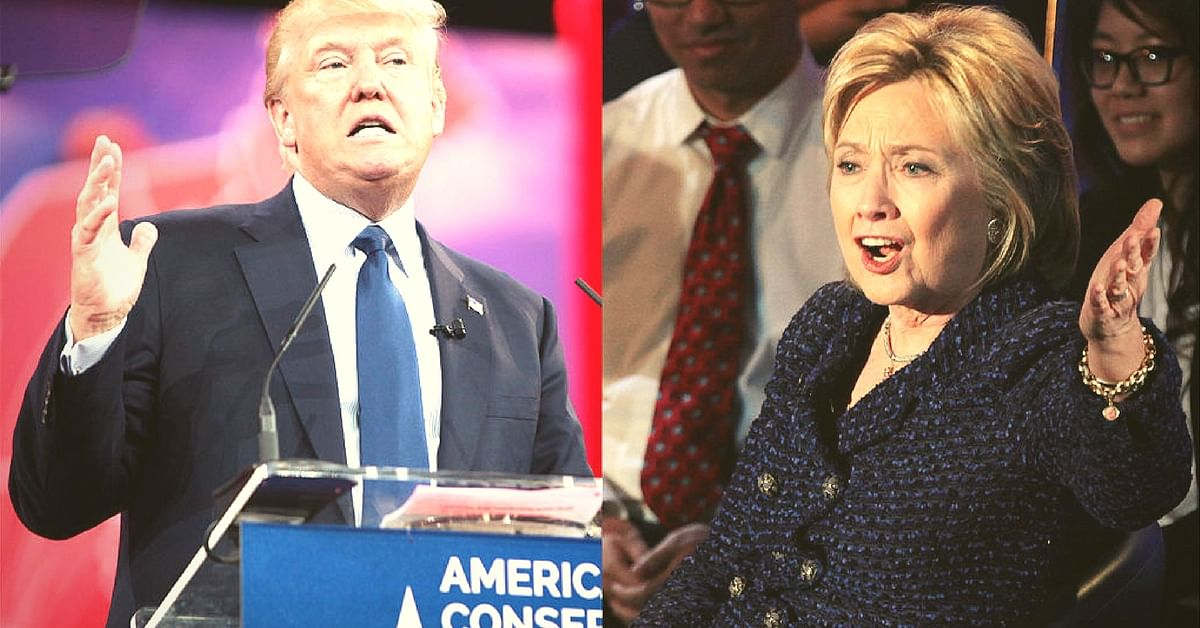 MY VIEW: A 16-YO Learnt 5 Valuable Lessons from the US Presidential Elections. And They're Bang On!