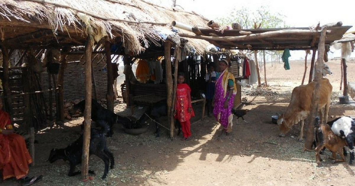 #GiftAToilet and Help a Village Become Open Defecation Free In Just a Month!