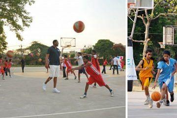 NBA Academy India