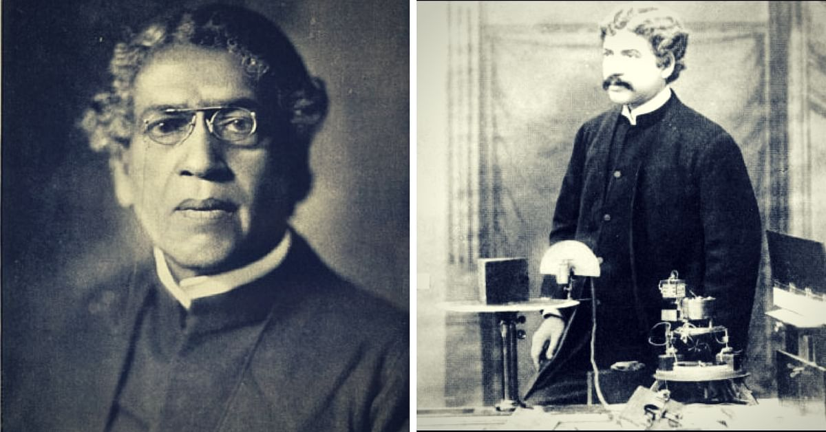 J C Bose: The Little Known Story of How India's First Biophysicist Proved Plants Have Life
