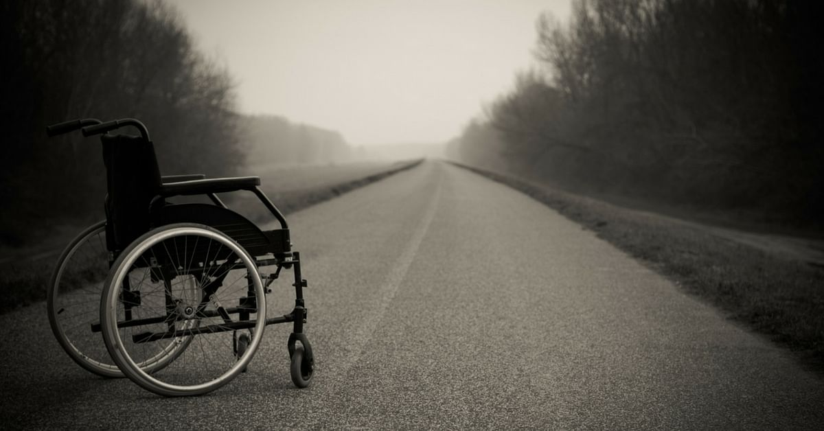 TBI Blogs: 6 Ways India Can Help Almost 70 Million of Its Disabled Citizens Travel More Comfortably