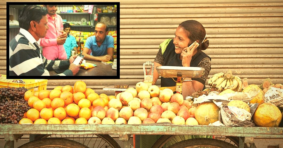 How E-Banking Helped India's First Digital Village Handle Demonetization without a Wrinkle
