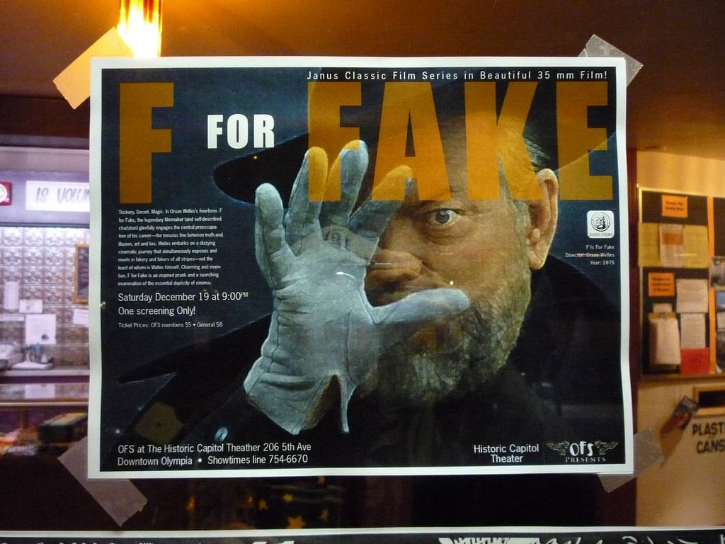 f-for-fake