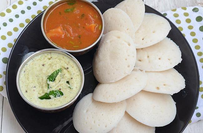 idli-sambar