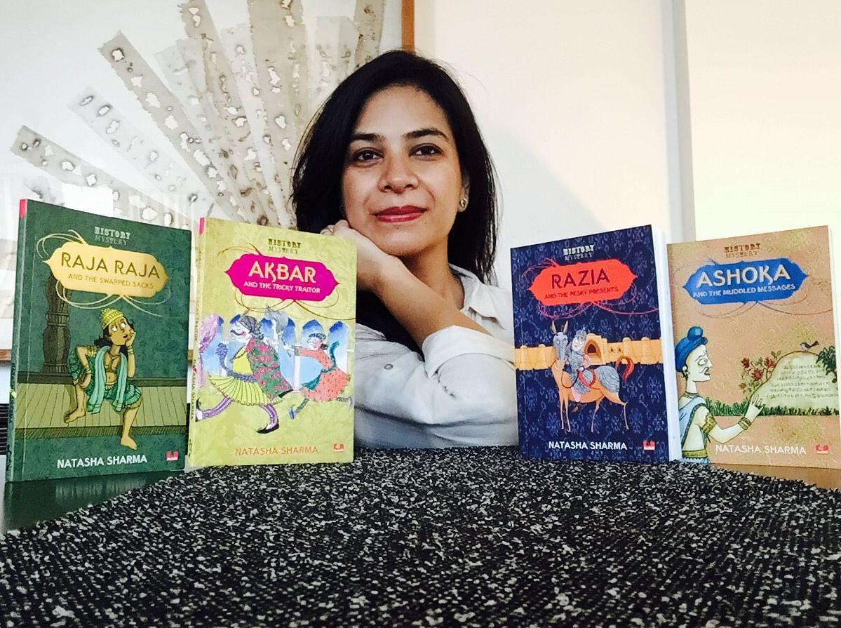 natasha-with-the-history-mystery-books