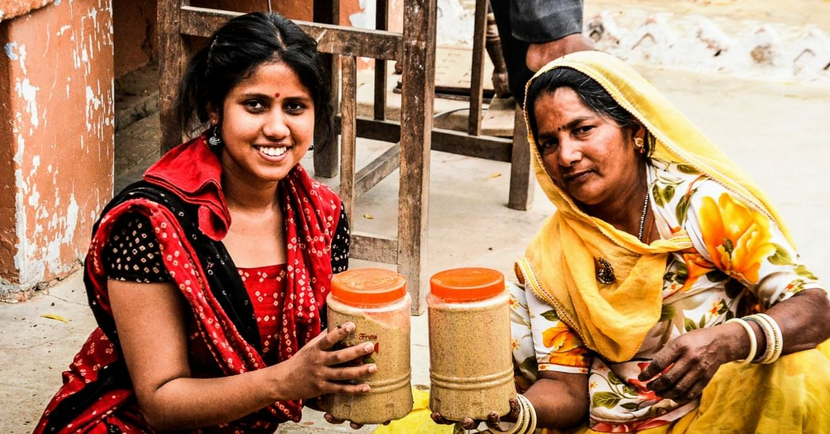 TBI Blogs: How a Doctor in Rajasthan Used a Traditional Remedy for Anaemia to Achieve Phenomenal Results