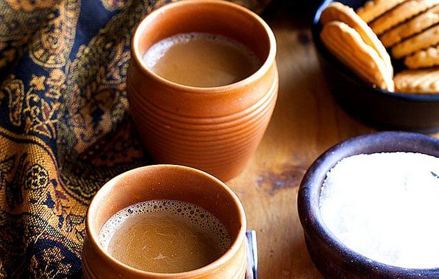 Indian tea culture - Wikipedia