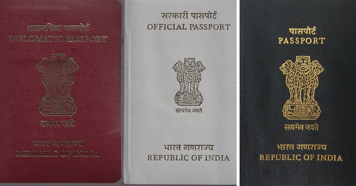 Heres What You Need to Know about the New Passport Rules – Noc Certificate for Passport