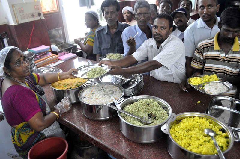 indira-amma-canteen