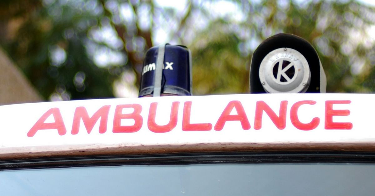 TBI Blogs: Two Former Google Employees Quit Their Jobs to Develop an Uber for Ambulances