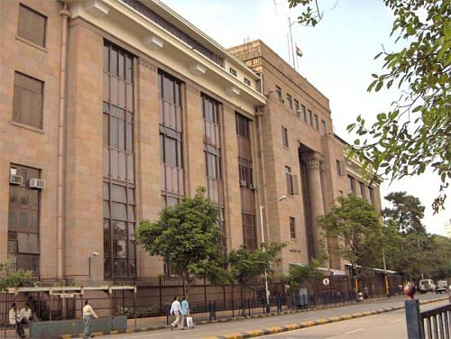The Reserve Bank of India (Source: Wikimedia Commons
