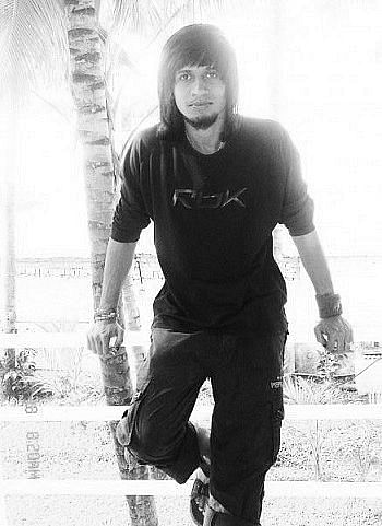 Sujit Mathew