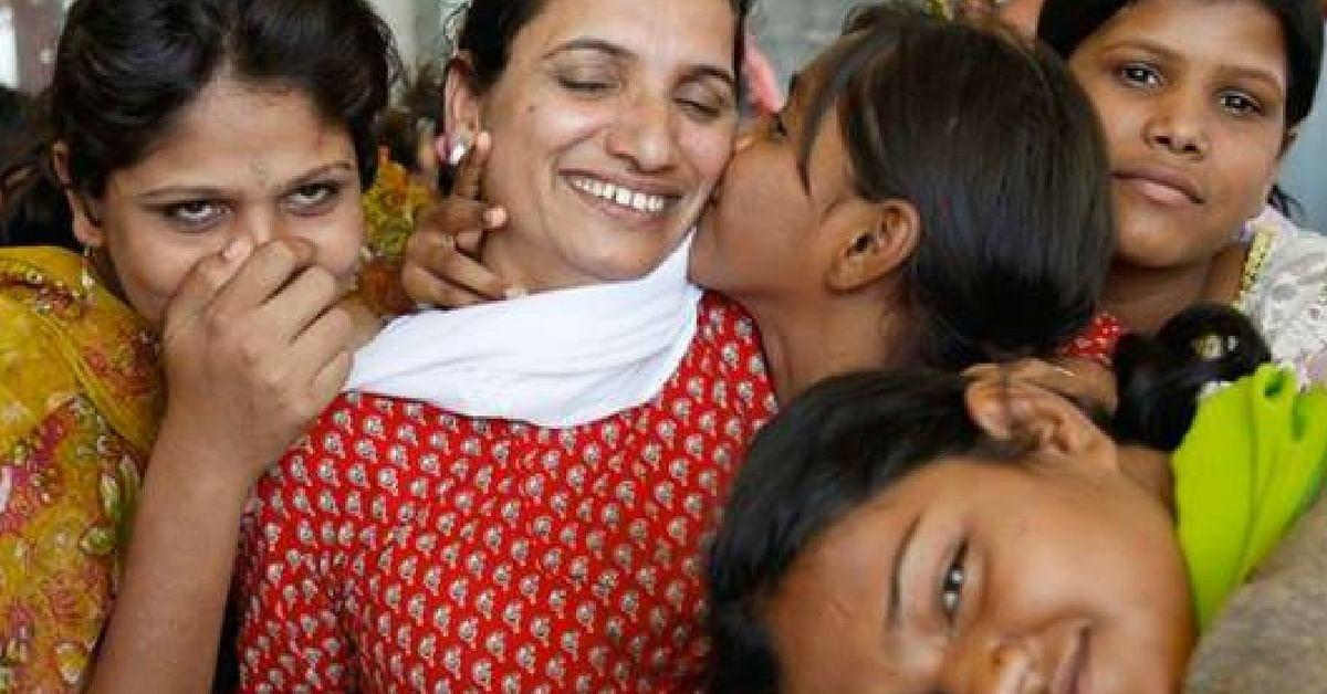 Pillar of Strength: Meet Triveni Acharya, a Woman Who Has Been Fighting Sex-Traffickers since 1993