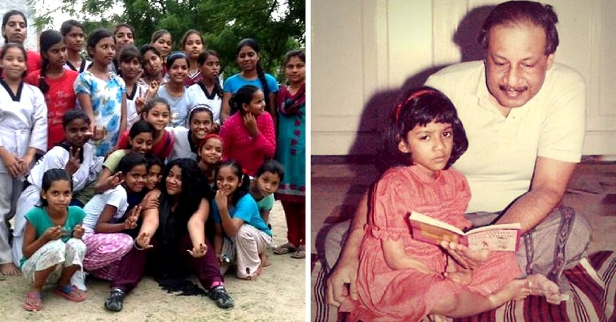 This Gritty Woman Started Her Crusade Against Child Sexual Abuse When She Was Just 10!