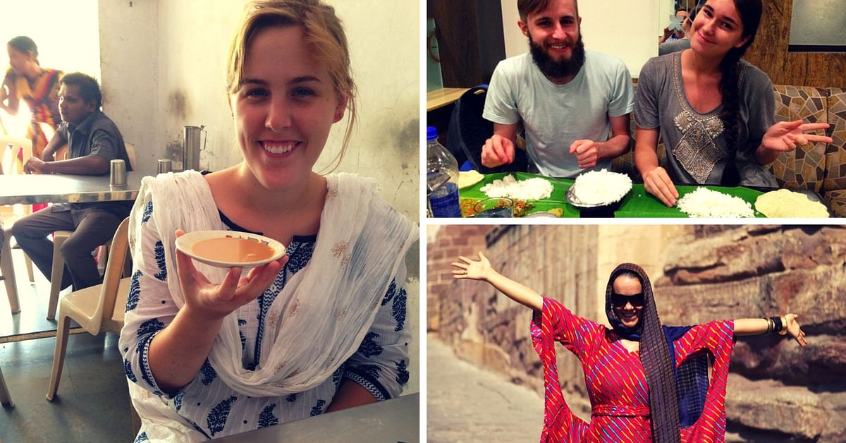 8 Habits Foreigners Picked Up in India and Loved Taking Home with Them
