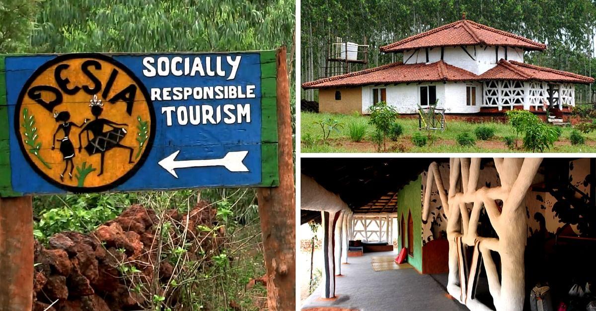 How an Engineer Transformed a Tribal Hamlet in Odisha into a Unique Eco-Tourism Destination