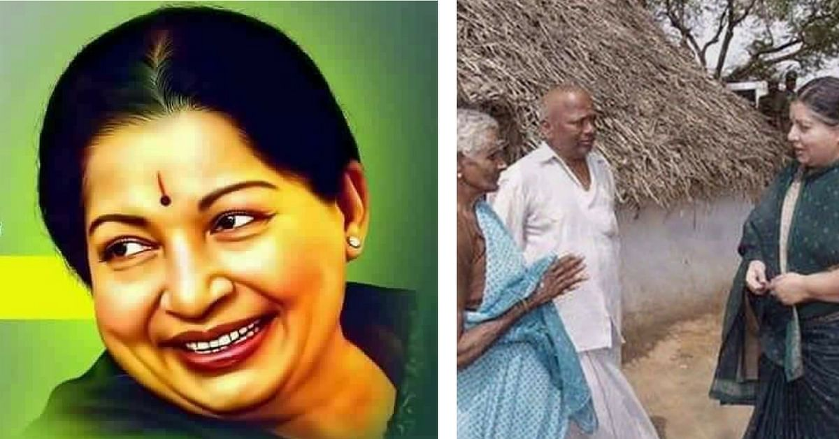 Iron Lady: How the Feminist in Jayalalithaa Had Empowered the Women of Tamil Nadu