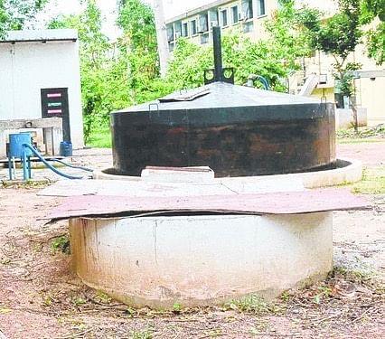 xlri-biogas