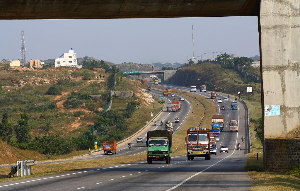 bangalore_mysore_highway1