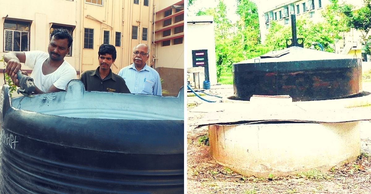 These Places Show You How Biogas Can Save Money & the