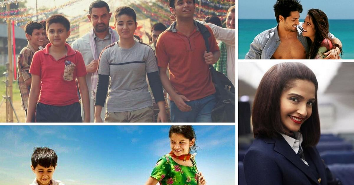MY VIEW: 10 Important Lessons I Learnt from Bollywood in 2016