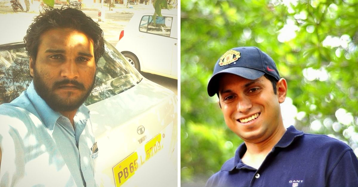 A Ride That Changed an Ola Driver's Life