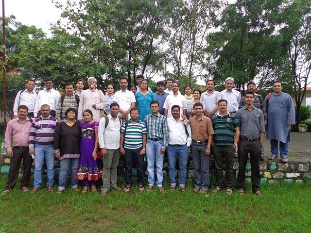 samarthan-team