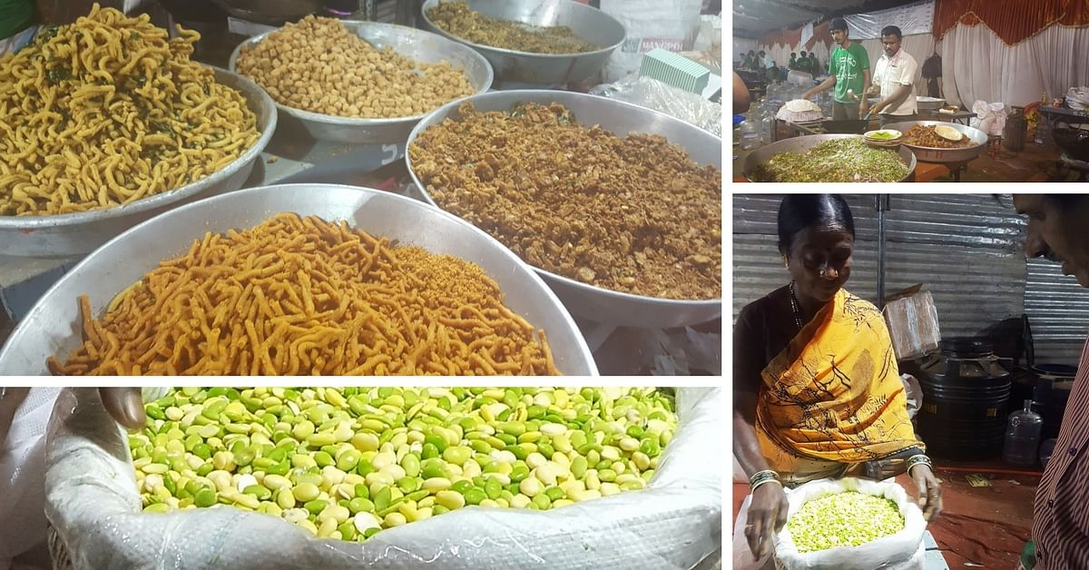 How Bangalore's Popular Avarekai Mela Began in a Condiments Store & Changed the Lives of Farmers