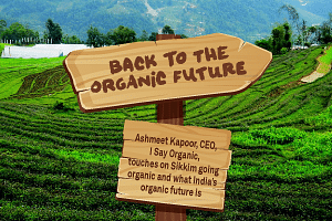 Back to the Organic Future