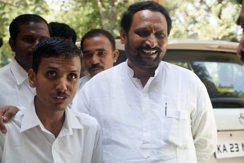 Basavaraj Umrani