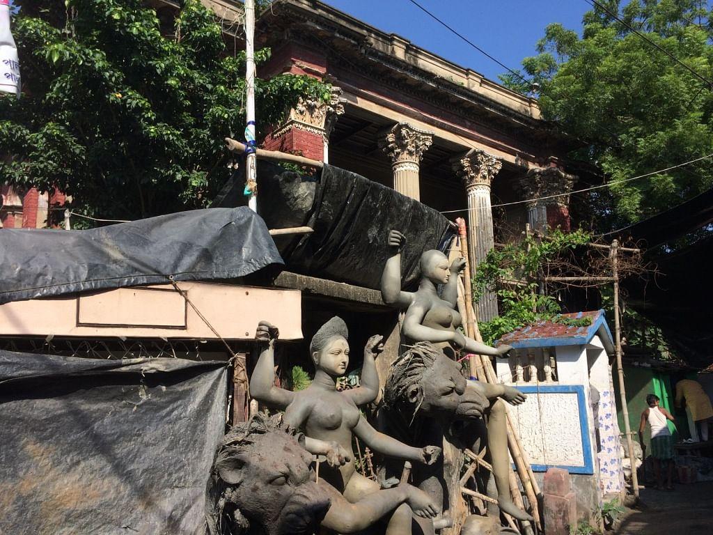 Glimpses of Chitpore Road