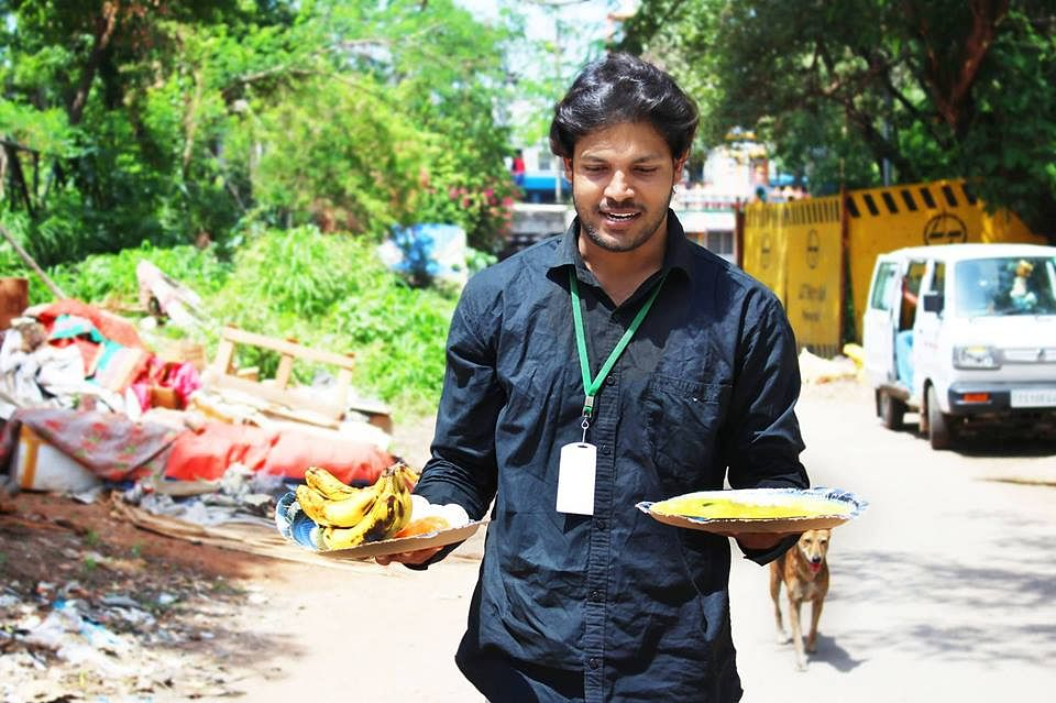 Goutham Kumar