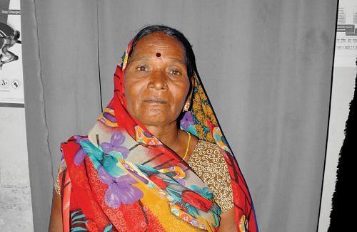 Gyarishi Devi